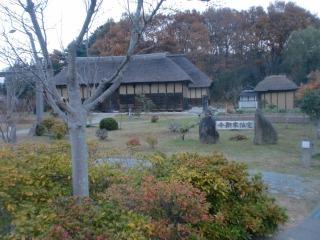 2012年12月01日 東北歴史博物館・今野家