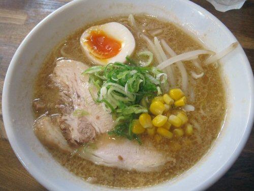 みそらぁ麺(¥790)