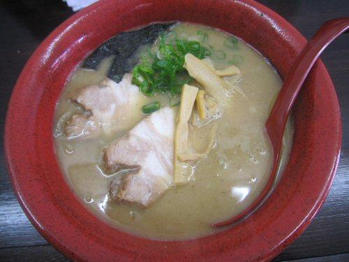 らー麺(¥680)