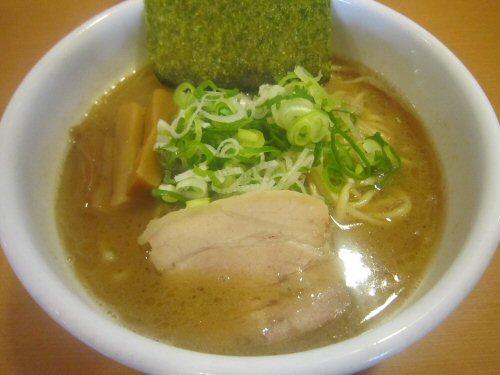 らー麺(¥500)