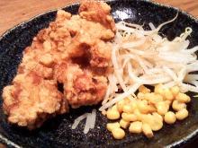 ソラトブ ドンブリ-唐揚げ(¥430)