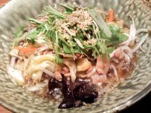 ソラトブ ドンブリ-野菜たっぷりラーメン(780)