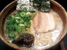 ソラトブ ドンブリ in 愛知-豚そばストロング(¥750)