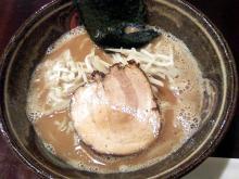 ソラトブ ドンブリ in 愛知-みそまる(¥780)