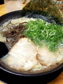 ソラトブ ドンブリ in 愛知-博多とんこつ(¥690)