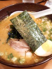 ソラトブ ドンブリ in 愛知-九州豚骨味噌らーめん(¥650)