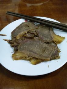 ソラトブ ドンブリ in 愛知-牛肉