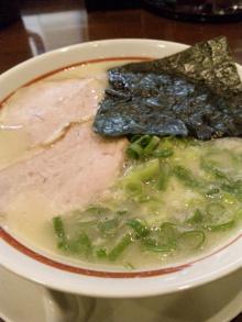 ソラトブ ドンブリ in 愛知-長浜ラーメン(¥600)