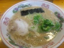ソラトブ ドンブリ in 愛知-ラーメン(¥500)