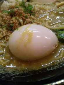 ソラトブ ドンブリ in 愛知-卵