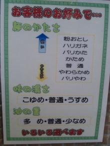 ソラトブ ドンブリ in 愛知-お好み