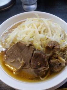 ソラトブ ドンブリ in 愛知-小盛(¥690)