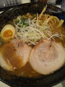 ソラトブ ドンブリ in 愛知-味噌そば(¥780)