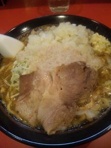 ソラトブ ドンブリ in 愛知-味噌ジロー(¥830)
