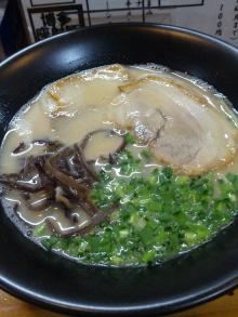 ソラトブ ドンブリ in 愛知-らーめん(¥650)