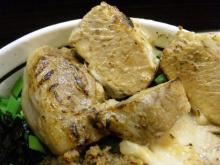 ソラトブ ドンブリ in 愛知-ド肉