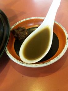 ソラトブ ドンブリ in 愛知-魚香油・辛味噌