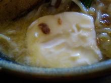 ソラトブ ドンブリ in 愛知-バター