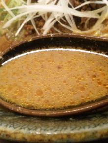 ソラトブ ドンブリ in 愛知-スープ