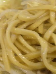 ソラトブ ドンブリ in 愛知-極太麺