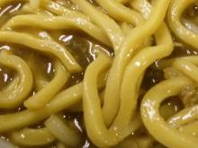 ソラトブ ドンブリ in 愛知-麺アップ