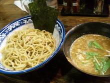 ソラトブ ドンブリ in 愛知-つけ麺・あつもり(¥750)