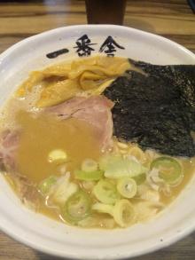 ソラトブ ドンブリ in 愛知-らーめん・こってり(¥700)