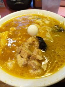 ソラトブ ドンブリ in 愛知-旨からソバ(¥780)