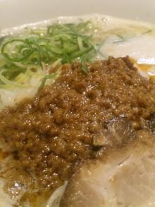 ソラトブ ドンブリ in 愛知-肉味噌