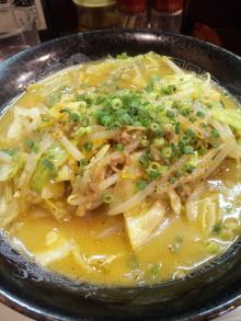 ソラトブ ドンブリ in 愛知-コクうま味噌(¥750)