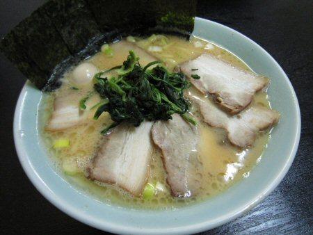 ソラトブ ドンブリ in 愛知-チャーシューメン・並(¥800)