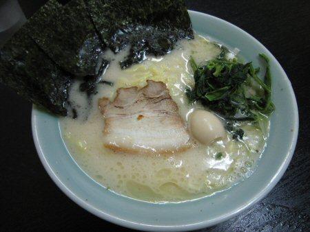 ソラトブ ドンブリ in 愛知-塩ラーメン・並(¥650)