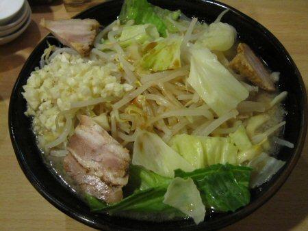 ソラトブ ドンブリ in 愛知-三郎二郎(¥700)
