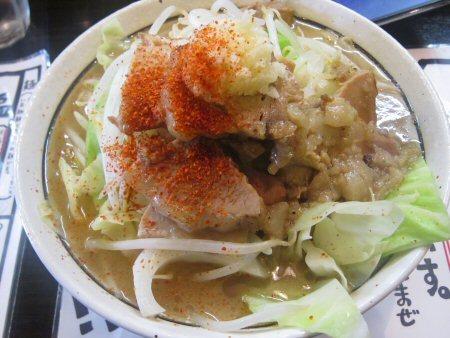 ソラトブ ドンブリ in 愛知-ドカまる(¥500)