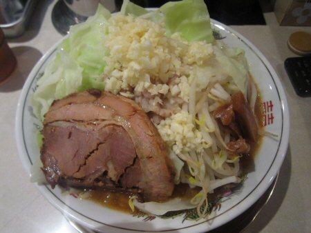 ソラトブ ドンブリ in 愛知-ラーメン(¥700)