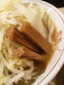 ソラトブ ドンブリ in 愛知-メンマ