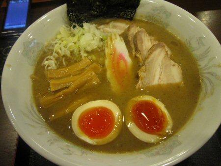 ソラトブ ドンブリ in 愛知-丸和中華そば・スペシャル(並)・(¥1080)