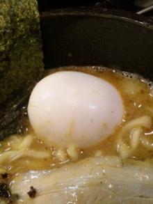 ソラトブ ドンブリ in 愛知-半熟?煮玉子