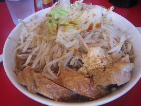 ソラトブ ドンブリ in 愛知-豚ラーメン(¥850)