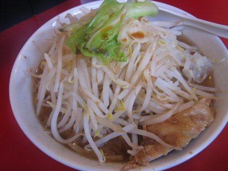 ソラトブ ドンブリ in 愛知-ラーメン(¥680)
