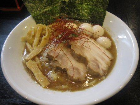 ソラトブ ドンブリ in 愛知-らーめん 全のせ(¥890)