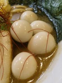 ソラトブ ドンブリ in 愛知-うずら