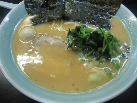 ソラトブ ドンブリ in 愛知-ラーメン・並(¥600)