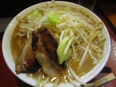 ソラトブ ドンブリ in 愛知-ウマ味噌 七二郎(¥900)