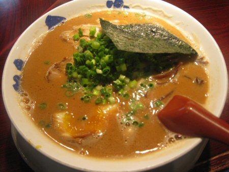 ソラトブ ドンブリ in 愛知-みそ全部のせ(¥730)
