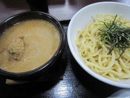 ソラトブ ドンブリ in 愛知-らいこうつけ麺(¥750)