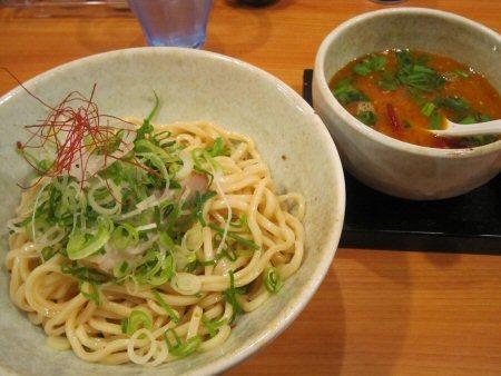 ソラトブ ドンブリ in 愛知-名古屋つけ麺(¥850)