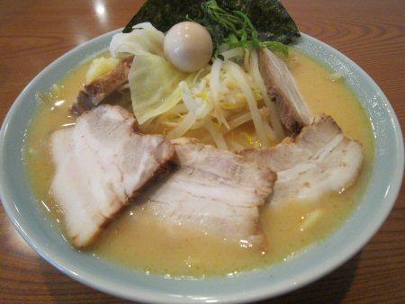ソラトブ ドンブリ in 愛知-みそチャーシュー(¥950)