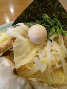 ソラトブ ドンブリ in 愛知-うずら+野菜