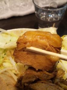 ソラトブ ドンブリ in 愛知-トロ肉